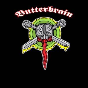 butterbrain CD