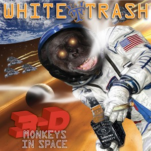 white trash cd